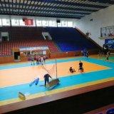 Volleyball Court Sports Floor PVC Flooring Vinyl Plastic