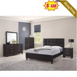 Modern Luxury Good Quality Hotel Home Bedroom Furniture Wooden Bed