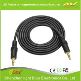 Wholesales 3.5mm Audio Cable for Car/Speaker