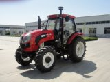 High Quality 110HP 4WD Farm Tractor for Wholesale