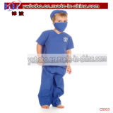Dr Doctor Hospital Fancy Dress Party Costume Kids Novelty (C5033)