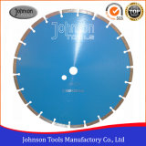 300mm Sintered Turbo Concrete Blade for Concrete Saw