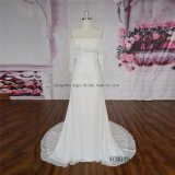 Elegant Wedding Dress Bridal Gown Nobile Purely Manual Butterfly