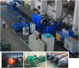 CNC Roller Type Spinning Machine for Gas Cylinder 406-920mm