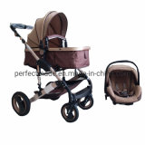 Aluminum Alloy Lightweight Portable Stroller Folding Baby Walker Stroller
