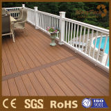 Reasonable Price Low Maintenance Outdoor Portable Coextrusion WPC Decking
