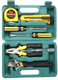 Combination Hand Tool Kit, Hand Tool Set
