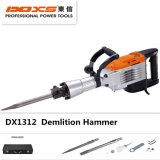 1650W Portable Rock Concrete Demolition Breaker Hammer Drill Machine
