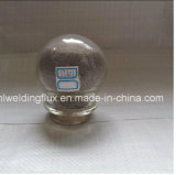 Agglomerated Welding Flux for Spiral Welded Steel Pipe Sj301