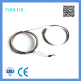 Shanghai Feilong Hold Hoop Type Thermocouple for Pipe Surface