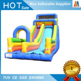 Multifunctional Amusement Park Inflatable Slide Toy