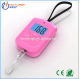Colorful Mini Handy Hook Fishing Portable Digital Laggage Scale