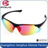 Male Female Fashion Cycling Sunglasses Style PC Lens Sport Spectalces