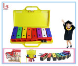 Learning Education Wooden Xylophone 8-Note Music Instrument