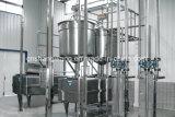 Milk Production Line/Dairy Processing Equipment/Milk Processing Machine