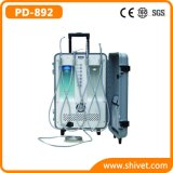 Portable Veterinary Dental Unit