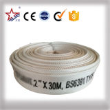Wholesale Fire Fighting Hose Rubber PVC Mixed
