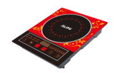 2200W Ailipu Brand Sensor Touch Induction Cooker Model Alp-12