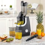 Household Electric Citrus Slow Juicer Food Processor Kitchen Appliance