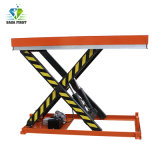 1000kg to 4000kg High End Hydraulic Electric Scissor Lift Table
