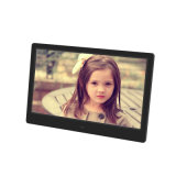 "10"" Download Free MP3 MP4 Digital Photo Frame with Good Quality"