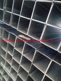 Lowest Price Iron Black Oval Welded Steel Tube/Pipe