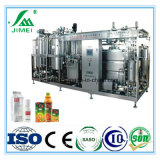 Mini/Small Scale Commercial Milk Dairy Combined Production Processing Line