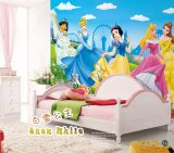WALL PAPER, WALL MURAL, KID′S ROOM WALL PAPER, NON-WOVEN PAPER, PVC, CLOTH material
