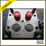 Automatic Plastic Injection Cap Mould