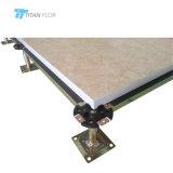 Best Price PVC/HPL Covered Calcium Sulphate Panel Raised Access Floor