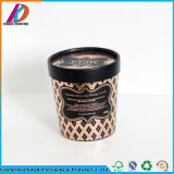 Guangzhou Factory Round Candle Box Round Paper Box for Candle Packaging