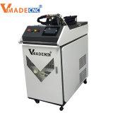 Fiber Optic Laser Welding Machine for Sale Jewelry Metal Spot Welding Machine for Metal Sheet Tube Welding