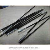Pultruded Fiberglass Tube/Pipe Pole for Tent, Tent Pole