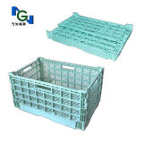 Folding Crate Mould (NGT4003) in China