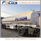 41cbm Volume Tanker Semi Truck Trailer for Bituman Transport