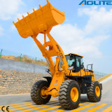 Earth Moving Equipment 3ton Front End Loader
