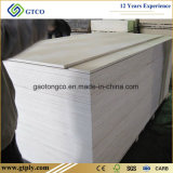 18mm Carb P2 White Brich Plywood for Kitchen Cabinets
