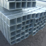 Hot DIP Galvanized Square Rectangle Tubes