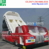 Inflatable Water Slide, Customized Car Slide (BJ-W21)