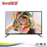 2018 Hot Sale New Design China TV Manufacturer Wholesale Price Television Universal HD 32 40 43 50 Inch Smart LED TV