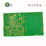 Multilayer HDI PCB Board and PCB Circuit Board with Blind and Buried Vias in Shenzhen