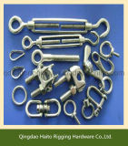 Stainless Steel 304/316 Rigging with High Quality
