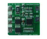 PCM for 103450-3s1p Li-ion/Li-Polymer/LiFePO4 Battery Packs