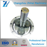 Truck Part Inter Axial Differential Gear
