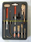 Non-Magnetic Eod Hand Tool Kits 85 Pieces Nato Stanag 2897 by Copper Beryllium