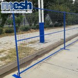 Hot Sale Powder Coated Canada Construction Temporary Fence Panels