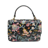 New Style Tote Handbag Fashion Medium Size Woman Office Lady Designer Handbag with Wholesale Price