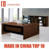 Modern Modular Executive CEO Desks Table Set Specifications Exclusive Office Furniture