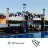 Free Design Lighting Concert Stage Truss Aluminum Box Truss System for Event