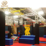 Physical Development Training Climbing Obstacle Course Equipment